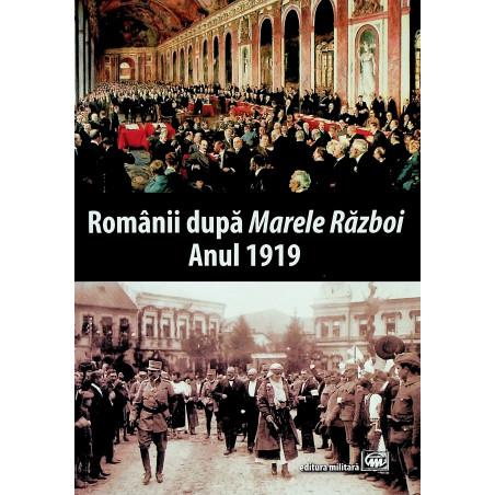 Romanii dupa Marele Razboi....