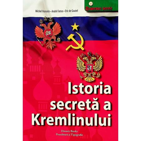 Istoria secreta a Kremlinului
