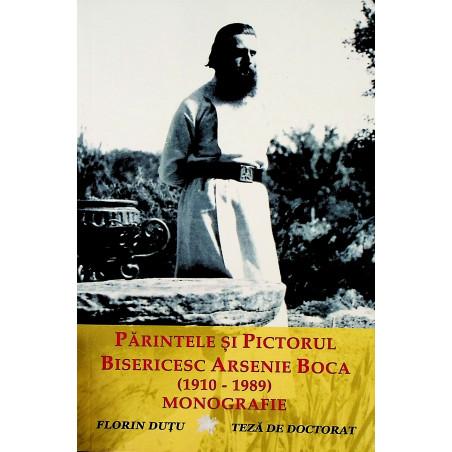 Monografie - Parintele si...