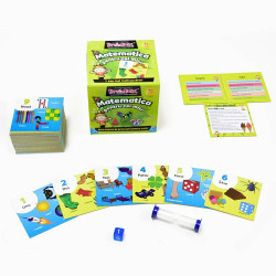 Joc Brainbox - Matematica pentru cei mici
