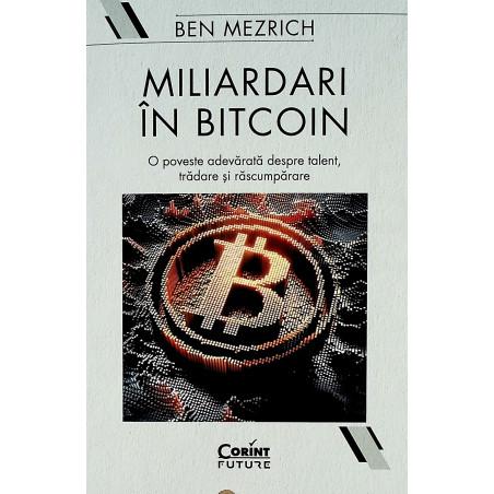 Miliardari in bitcoin. O...