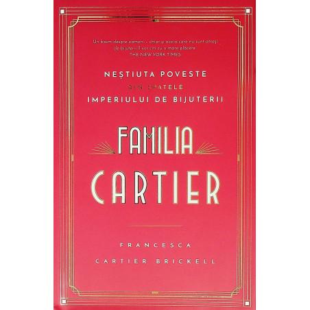 Familia Cartier - Nestiuta...