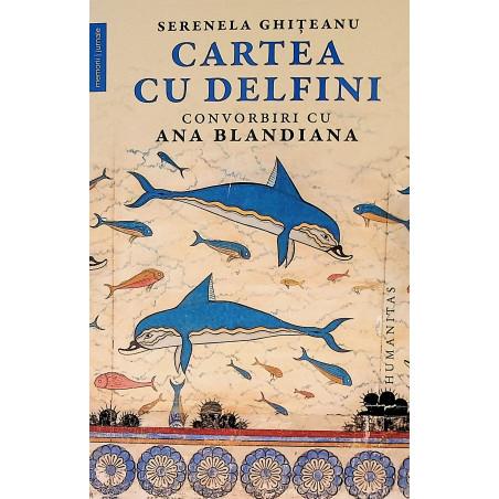 Cartea cu delfini....