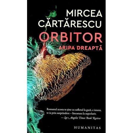 Orbitor, vol. III - Aripa...
