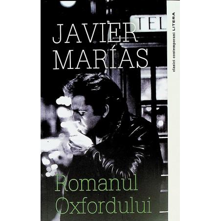 Romanul Oxfordului