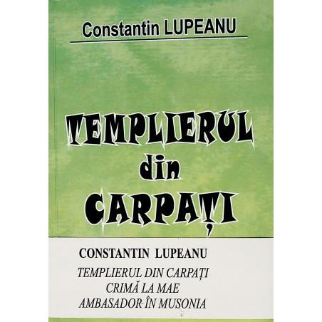 Templierul din Carpati....