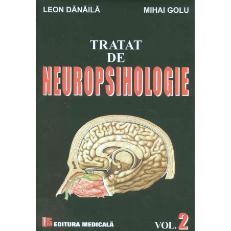 Tratat de neuropsihologie,...