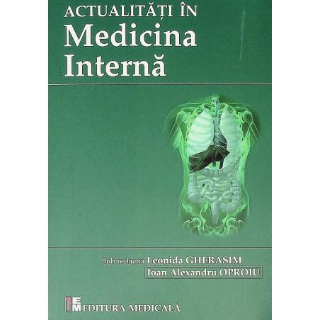 Actualitati in medicina...